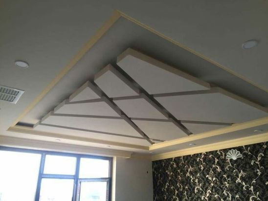 Stylish Modern Ceiling Design Ideas Deco Meuble Tv Idees De Plafond Deco Plafond