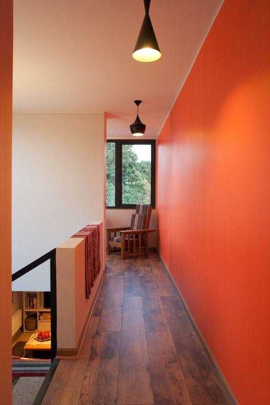 Casa Echeñique,© Antonio Aros
