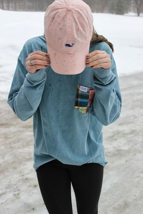 Preppy by the Sea: Vineyard Vines and The Frat Collection