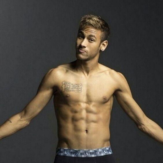 Neymar Jr. #brasil #soccer