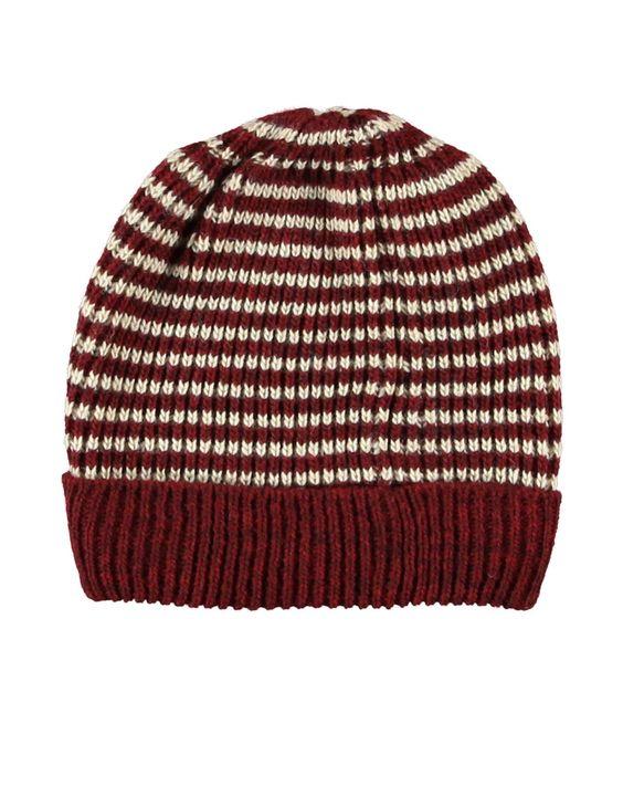 Love is Essentiel! Tuf Tuf knit hat - Gift specials - Men - Essentiel Antwerp online store