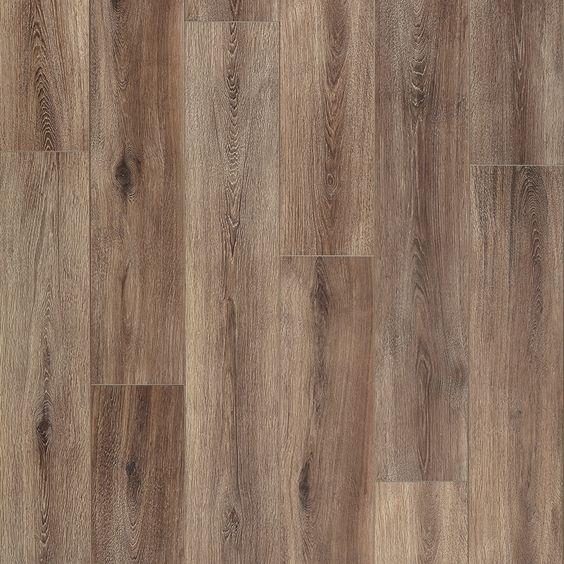 Inspired by the always in style european white oak for European laminate flooring