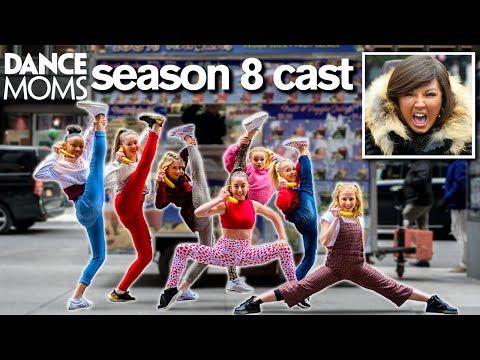 Dance Moms Cast Breaks 10 Minute Challenge Record Youtube In 2020 Dance Moms Funny Dance Moms Comics Dance Moms Season