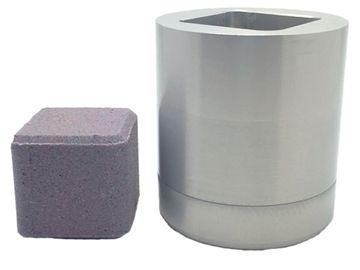 Square Cube Mold