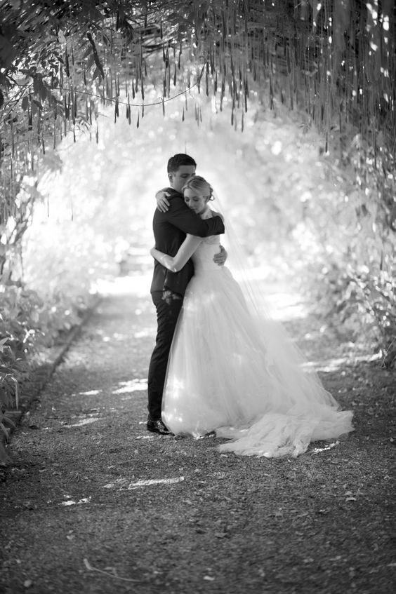 Photography: Magnus Bogucki - magnusbogucki.com Wedding Dress: Vera Wang - verawang.com   Read More on SMP: http://www.stylemepretty.com/destination-weddings/italy-weddings/2014/04/03/american-scottish-destination-wedding-in-tuscany/