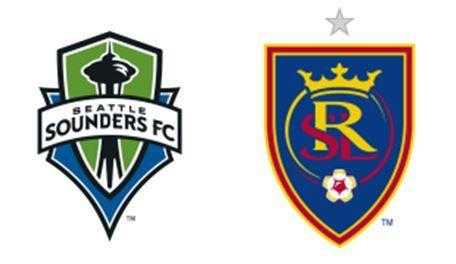 Seattle Sounders FC vs Real Salt Lake Live Stream Match