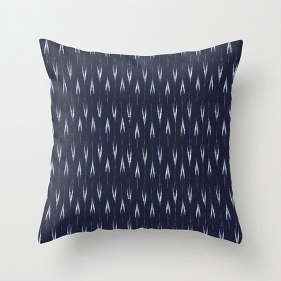 Down Throw Pillow Covers : Decorative throw pillows, Throw pillow covers and GQ on Pinterest