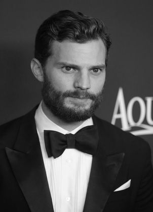 Jamie Dornan at the 2015 Golden Globes After Party everythingjamiedornan.com http://www.facebook.com/everythingjamiedornan