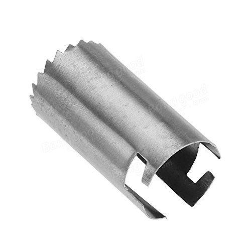 7pcs 26mm63mm Bimetal Hole Saw Cutter Metal Passette Woodworking Drill Bits Tool Accessories Dri Woodworking Drill Bits Tools And Accessories Tool Accessories