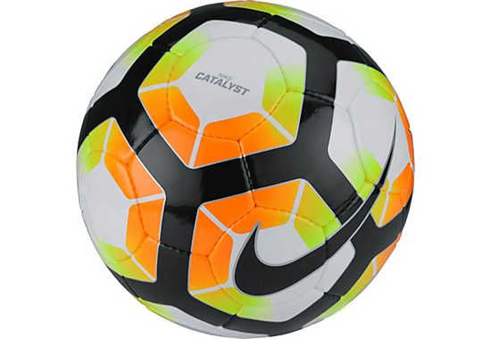 Nike Catalyst Match Soccer Ball. Buy it from SoccerPro today!