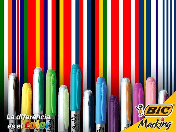 La propuesta para la bandera de la Unión Europea que se presentó en 2002 representa la diversidad y la unidad de sus 15 miembros. Igual que con tus BIC Marking de punto fino y ultrafinos.