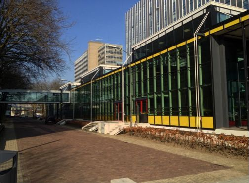 Metaforum Campus Eindhoven - Ideal Learning Environment