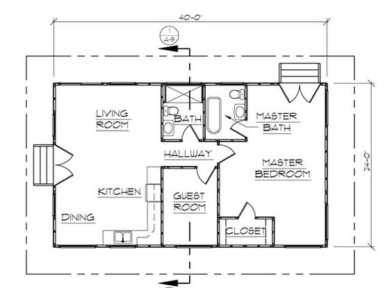 Barndominium floor plans duplex house plans and duplex Duplex plans 1000 sq ft