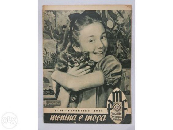 revistas de 1953 - Pesquisa Google