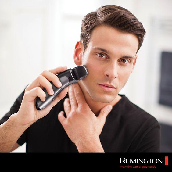 Dale a tu barba el cuidado que merece con los productos #Remington #beard #man #style #swag #cool