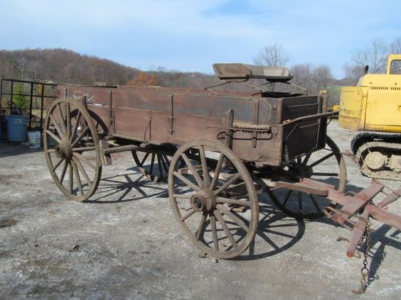 1885 studebaker freight wagon freight box hitch wagons - Craigslist pittsburgh farm and garden ...