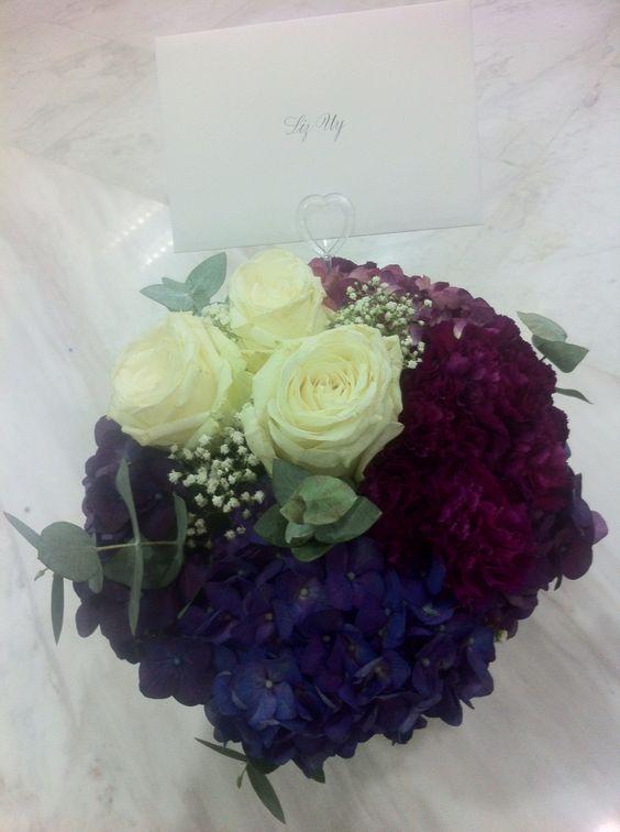 for Ms. Liz Uy. Hope you like it.. #FreshFlowers #TeAmoPh