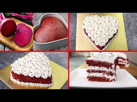 Red Velvet Beetroot Cake Eggless Without Oven Yummy Youtube In 2020 Beetroot Cake Velvet Cake Recipes Beetroot Cake Recipe
