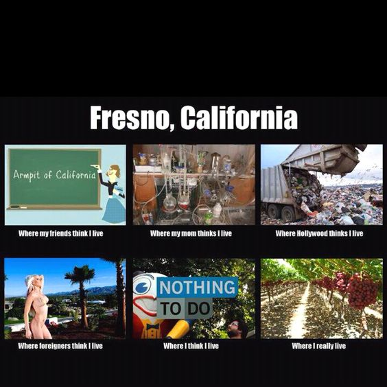 The truth about Fresno.