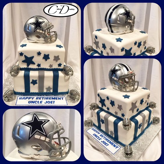 Decorating Ideas > Dallas Cowboys, Dallas And Cowboys On Pinterest ~ 182557_Birthday Party Ideas Dallas