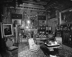 283px-Living_room,_George_Stephen_House_(Ii73825-P1).jpg (283×225)
