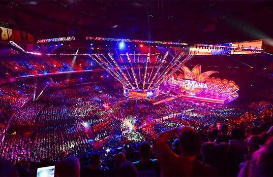 A Marketing Arena Is As Competitive As The Wrestlemania You Sure Will Wade Through Successfully With The Best Data Lists Wrestlemania Wwe Wrestlemania 34 Wwe