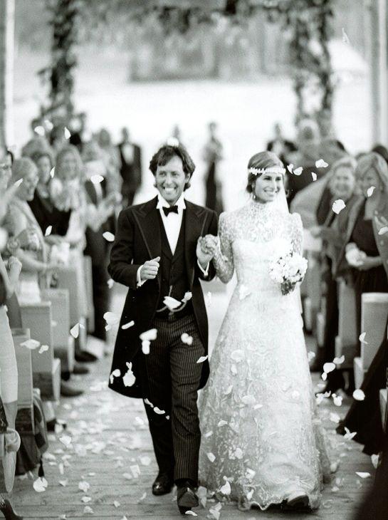 Lauren Bush Lauren Wedding Dress
