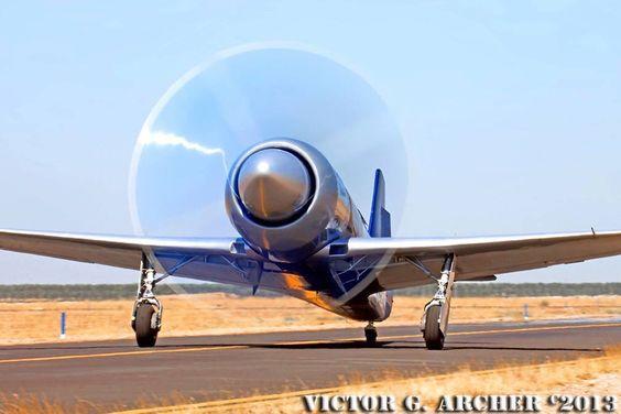 Reno air racer Rare Bear