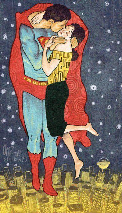 Clark Klimt