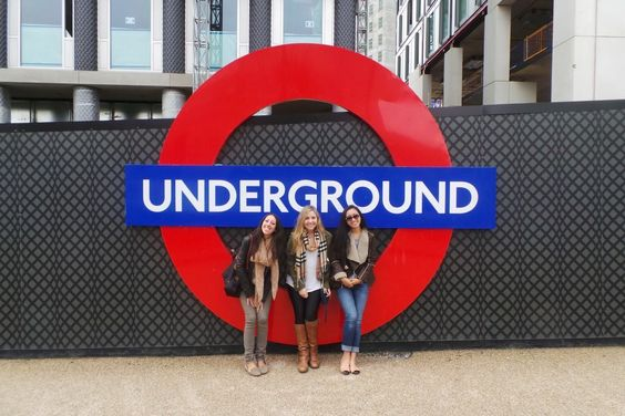 50 Things #College Students Should Know About #London Study Abroad