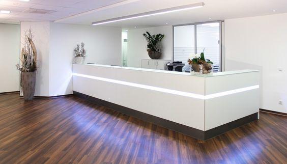 ip20 einrichtung arztpraxis praxis praxiseinrichtung empfang tresen empfangstresen theke 005 s. Black Bedroom Furniture Sets. Home Design Ideas