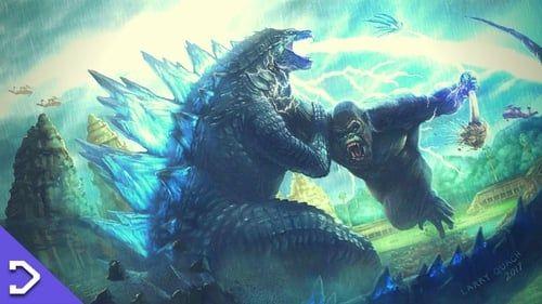 Godzilla Vs Kong Peliculas Por Genero King Kong Peliculas De Accion