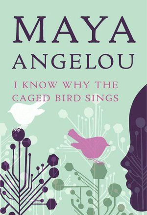 I Know Why the Caged Bird Sings #amreading #fridayreads