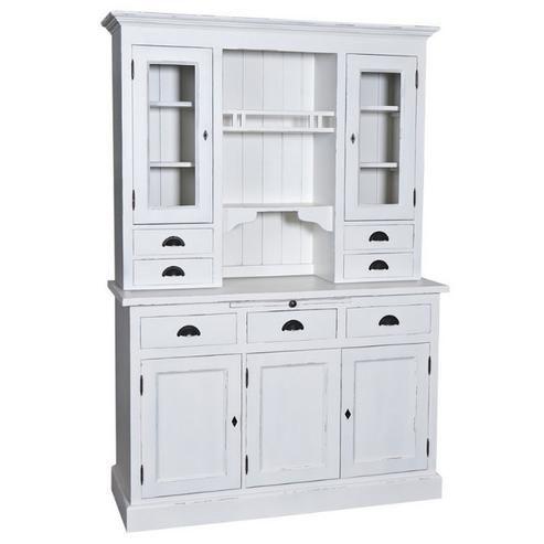 buffetschrank f r landhausk che unser haus pinterest. Black Bedroom Furniture Sets. Home Design Ideas