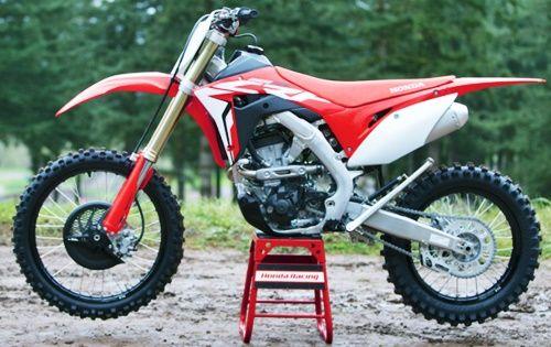 2020 Honda Crf250rx Rumors Honda Motocross Motorcycle
