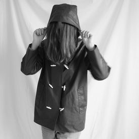 swedish rain coat