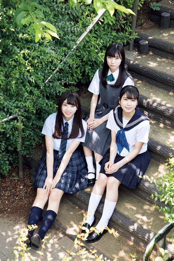 欅坂46の集合写真04