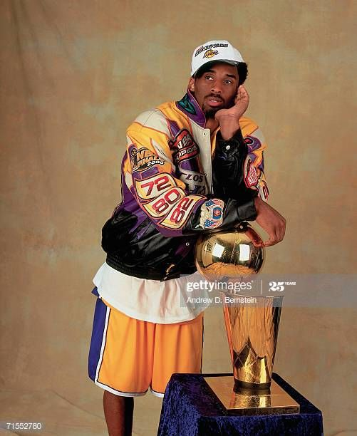 Kobe Bryant Of The Los Angeles Lakers Poses For A Photo After Winning In 2020 Kobe Bryant Pictures Kobe Bryant Black Mamba Bryant Lakers