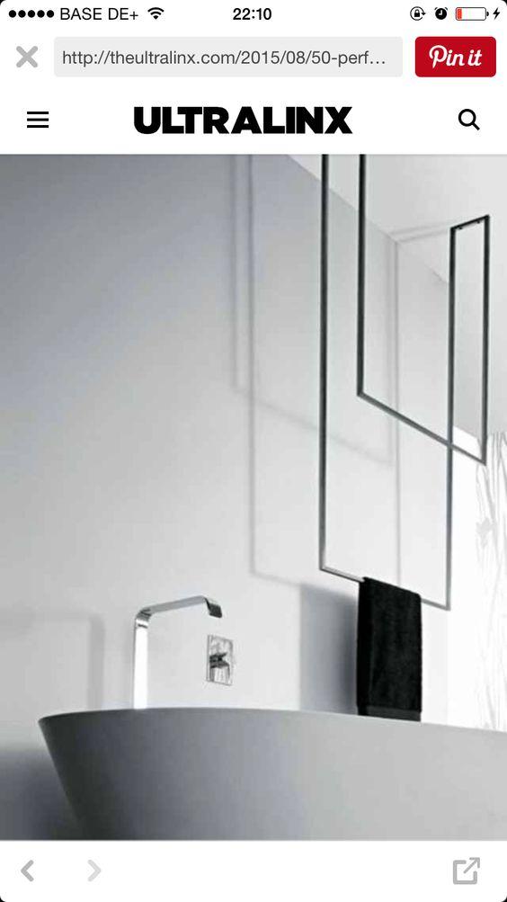 Handtuchhalter ~ Raum- und Möbeldesign-Inspiration
