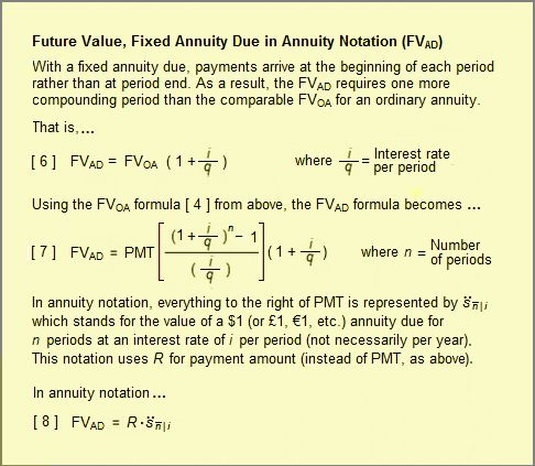 Annuity Fixed Variable Defined Explained Calculated Examples - annuity sales sample resume