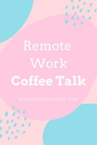 Remote Work Tips 58966