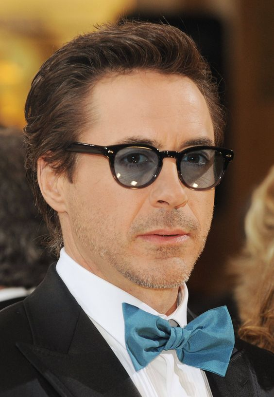 Robert Downey Jr.: