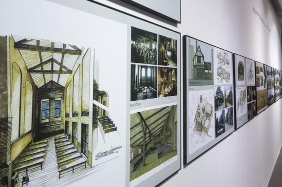 Wystawa - Allan Starski
