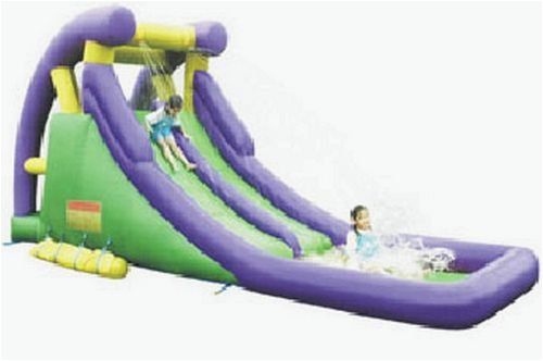 028fa4932501fed038598483ccf42417 inflatable water slides pool toys