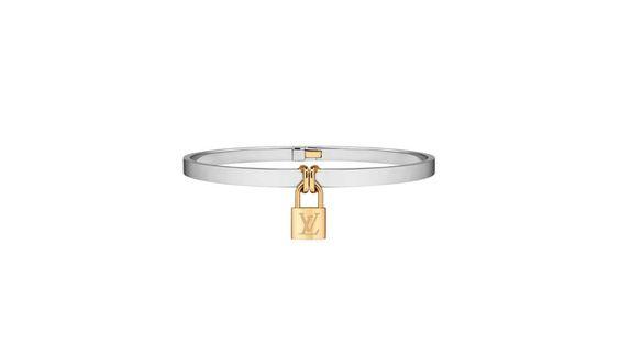 Louis Vuitton célèbre la nouvelle année avec le bracelet Lockit   The Milliardaire