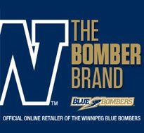 We are fans of our old home town football team..The Winnipeg Blue Bombers and we really enjoy watching football games together.