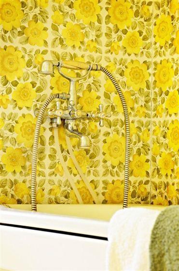 bathroom 1975.