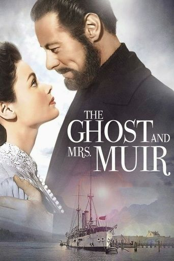 The Ghost and Mrs. Muir - Reflixer Movies, Watch it Again
