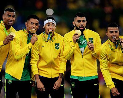 camisetas de futbol online 2017: El técnico brasileño Neymar quiere seguir…