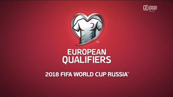 World Cup Qualifier Highlights (ITV) – 11 October 2016